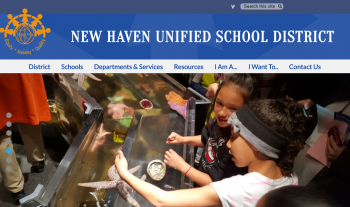 New Haven Unified School District